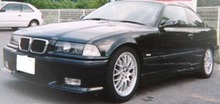 BMW 318is1_ganbatte-ferrari