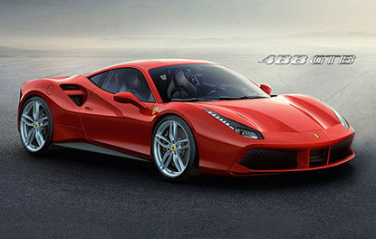 458イタリアの後継車とは?