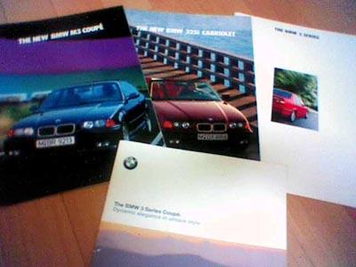 BMWカタログ_ganbatte-ferrari