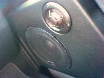 BMWのオーディオ  その後